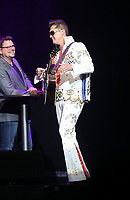 13 April 2018 - Las Vegas, Nevada - Jon Pardi.  ACM Party For A Cause ACM Stories, Songs &amp; Stars at The Joint inside The Hard Rock Hotel and Casino.   <br /> CAP/ADM/MJT<br /> &copy; MJT/ADM/Capital Pictures