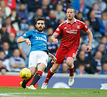 Jon Toral and Adam Rooney