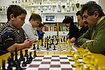 Chess Training Makkabi Berlin