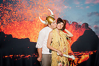 Darya & Kevin - Photobooth