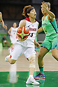 Rui Machida (JPN), AUGUST 8, 2016 - Basketball : <br /> Women's Preliminary Round <br /> between Japan 82-66 Brazil <br /> at Youth Arena <br /> during the Rio 2016 Olympic Games in Rio de Janeiro, Brazil. <br /> (Photo by Yusuke Nakanishi/AFLO SPORT)