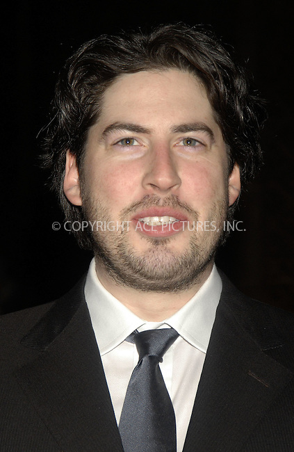 WWW.ACEPIXS.COM . . . . . ....December 9, 2007, New York City....Jason Reitman attends the 2006 National Board Of Review Awards Gala at Cipriani... ..Please byline: KRISTIN CALLAHAN - ACEPIXS.COM.. . . . . . ..Ace Pictures, Inc:  ..(212) 243-8787 or (646) 679 0430..e-mail: picturedesk@acepixs.com..web: http://www.acepixs.com