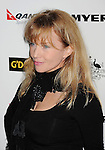 HOLLYWOOD, CA - January 22: Rebecca De Mornay arrives at the G'Day USA Australia Week 2011 Black Tie Gala at the Hollywood Palladium on January 22, 2011 in Hollywood, California.