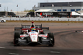 2017 Verizon IndyCar Series - Firestone Grand Prix of St. Petersburg<br /> St. Petersburg, FL USA<br /> Sunday 12 March 2017<br /> Sebastien Bourdais<br /> World Copyright: Phillip Abbott/LAT Images<br /> ref: Digital Image lat_abbott_stp_0317_9713