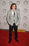 "BEVERLY HILLS, CA. - March 13: Co-Creator/Executive Producer Ian Brennan arrives at The PaleyFest 2010 Presents ""Glee"" at the Saban Theatre on March 13, 2010 in Beverly Hills, California."