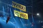 I Subsonica al concerto No Nuke di Terra Madre