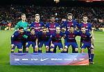 FC Barcelona 4 v 0 Deportivo de La Coruña - Jornada 16 de La Liga Santander 2017/2018 - 17 Diciembre