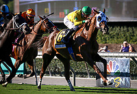 09-29-18 Rodeo Drive Stakes Santa Anita