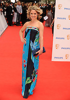 Sinead Keenan  arriving for the BAFTA Television Awards 2010 at the London Palladium. 06/06/2010  Picture by: Steve Vas / Featureflash