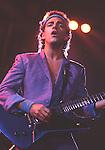 Journey 1983 Neal Schon.© Chris Walter.