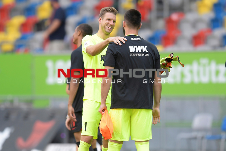 Schlussjubel  <br />