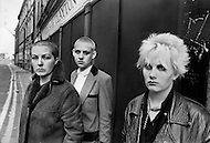 "England. August, 1981. Land Without a Hope. A Punk and two Skinhead Girls in Newcastle. A catastrophic economic situation with three million unemployed, probably four million next year, Great Britain is bowed beneath the weight of the crisis. Factories and even whole cities no longer exist on the conomic map. The young poeple, who are the chief victims of this situation, are sinking into a state of despair. Gangs are multiplying, and in the streets, in night-clubs, it is the reign of the brutal metalheads, the provocative punks, the violent skinheads...and the silly sweetness of the ""romantics""."