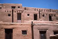 Taos Pueblo, New Mexico