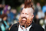 Nevada Day - Beard Contest
