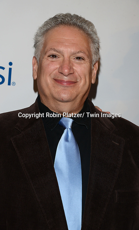 Harvey Fierstein attends the 80th Annual Drama League Awards Ceremony and Luncheon on May 16, 2014 at the Marriot Marquis Hotel in New York City, New York, USA.