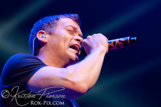 3 Doors Down perform at Mohegan Sun Arena, Uncasville, Connecticut, February 17, 2013