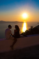 Europe-GREECE, Paros, Naxos, Santorini-3-star