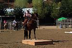 Mariposa Fair Horse Show Trials