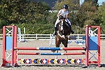 21/09/2019 - Class 9 - Unaffiliated showjumping - Brook Farm training centre - UK