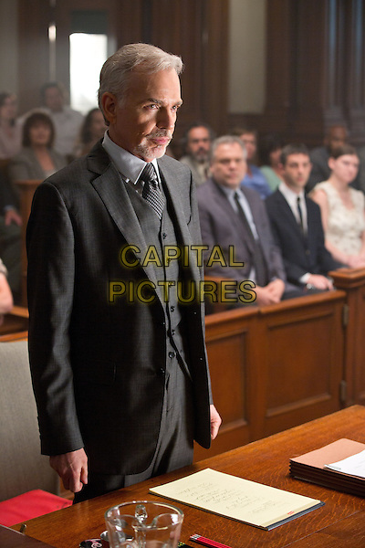 Billy Bob Thornton, Vincent D'Onofrio, Jeremy Strong<br /> in The Judge (2014)<br /> *Filmstill - Editorial Use Only*<br /> CAP/NFS<br /> Image supplied by Capital Pictures