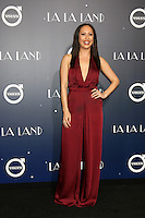 "Cheryl Burke<br /> at the ""La La Land"" World Premiere, Village Theater, Westwood, CA 12-06-16<br /> David Edwards/DailyCeleb.com 818-249-4998"