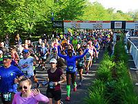 2017 Amica Iron Horse Half Marathon 6/4/2017
