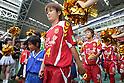 Asuna Tanaka (Leonessa), JULY 24, 2011 - Football / Soccer : 2011 Plenus Nadeshiko LEAGUE 1st Sec match between INAC Kobe Leonessa 2-0 JEF United Ichihara-Chiba Ladies at Home's Stadium Kobe in Hyogo, Japan. (Photo by Akihiro Sugimoto/AFLO SPORT) [1080]