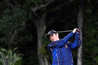 Golf – CSW Teams Champs at Royal Wellington Golf Club, Upper Hutt, New Zealand on Tuesday 2 April 2019. <br /> Photo by Masanori Udagawa. <br /> www.photowellington.photoshelter.com