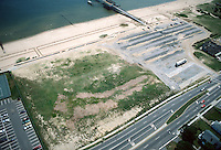 1989 June 19..Redevelopment.West Ocean View..PINEWELL BY THE BAY SITE.LOOKING SOUTH...NEG#.NRHA#..