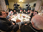 60th anniversary of the consecration of St. John the Baptist Serbian Orthodox Cathedral, San Francisco, Calif.