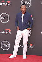 10 July 2019 - Los Angeles, California - Sugar Ray Leonard. The 2019 ESPY Awards held at Microsoft Theater. Photo Credit: PMA/AdMedia