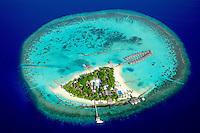 South Ari Atoll (Alifu Dhaalu)