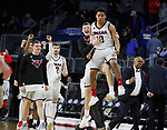 Omaha vs Purdue Fort Wayne Men  - The Summit League Basketball Tournament