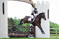 06-2015 GBR-Rockingham International Horse Trial