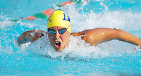 FIU Swimming v. Miami (10/12/07)