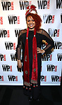 Alyssa Simmons attends the WP Theater's 40th Anniversary Gala -  Women of Achievement Awards at the Edison Hotel on April 15, 2019  in New York City.