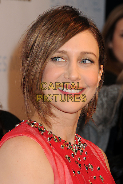 26 February 2014 - Hollywood, California - Vera Farmiga. &quot;Bates Motel&quot; Season 2 and &quot;Those Who Kill&quot; Premiere Party held at Warwick. <br /> CAP/ADM/BP<br /> &copy;Byron Purvis/AdMedia/Capital Pictures