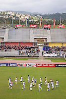Honduras U-17 Men vs Barbados, February 15, 2011
