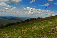 Tater Hill Paragliding