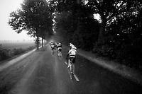 heavy rain beats upon the peloton<br /> <br /> stage 5: Eindhoven - Boxtel (183km)<br /> 29th Ster ZLM Tour 2015