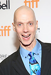 Doug Jones attends 'The Shape of Water' premiere during the 2017 Toronto International Film Festival at The Elgin on September 11, 2017 in Toronto, Canada.