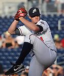 2010 Aces vs Sky Sox