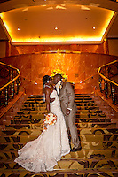 Charles and Pushpa Wedding