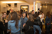 Reservoir Celebrates One-Year Anniversary with Cocktail Event and Opening of Second Floor Home Shop on Nov. 19, 2016 (Photo by Inae Bloom/Guest of a Guest)
