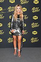 06 June 2018 - Nashville, Tennessee - Natalie Stovall. 2018 CMT Music Awards held at Bridgestone Arena.  <br /> CAP/ADM/LF<br /> &copy;LF/ADM/Capital Pictures
