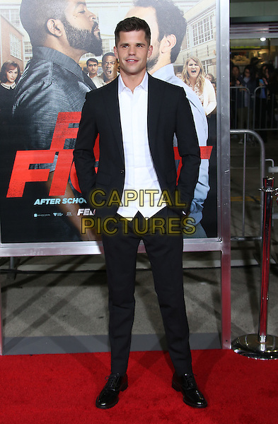 13 February 2017 - Westwood, California - Charlie Carver. &quot;Fist Fight&quot; Los Angeles Premiere held at Regency Village Theatre. <br /> CAP/ADM/FS<br /> &copy;FS/ADM/Capital Pictures