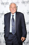 Garry Marshall attends the Off-Broadway opening Night Performance of 'Billy & Ray' at the Vineyard Theatre on October 20, 2014 in New York City.