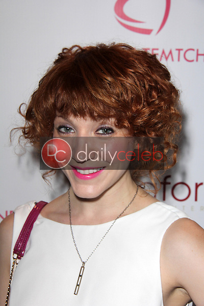 Megan Duffy<br />