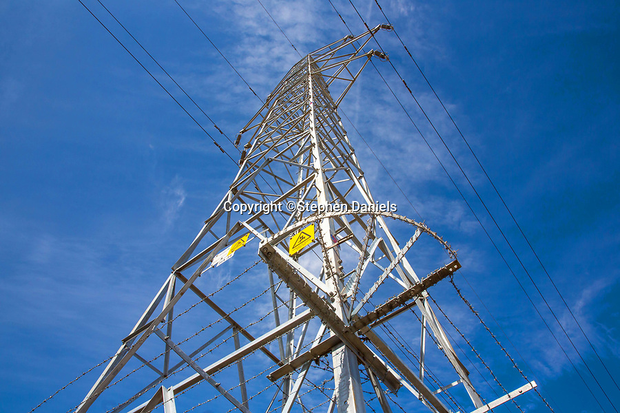 &copy; Stephen Daniels--08/09/2017-----<br /> Power Tower at Flawborough Farm, Flawborough, Nr Grantham, Lincs/Nots<br /> <br /> REMOVE OF THE META DATA AND COPYRIGHT INFORMATION WILL CONSTITUTE ACT THIEFT AND DECEPTION AND BE SEEN AS ACT TO DEPRIVE ME OF ALL FEES OUT DUE.<br />  -------<br /> THIS PICTURE MUST BE CLEARED BEFORE USE. -If breached &pound;10m-------------------<br />  *-------------------------------------------------------------------<br /> &gt;------<br /> &gt;------<br /> All images are supplied &amp; used under the terms and condition of Stephen Daniels and not publication which use them.<br /> All images which is the copyright of Stephen Daniels<br />  are supplied under the terms and <br /> condition of Stephen Daniels. By using the image you<br /> agree them in full.----<br /> &gt;