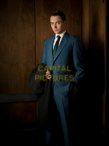 VINCENT KARTHEISER<br /> in Mad Men (Season 2)<br /> *Filmstill - Editorial Use Only*<br /> CAP/FB<br /> Image supplied by Capital Pictures